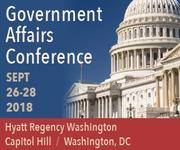 2018 Government Affairs Conference
