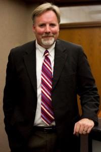 J David Reed Johnstown President
