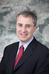 Aric Newhouse will speak at this year's Annual Meeting.