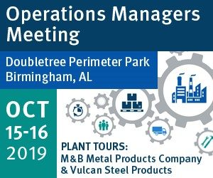 Register for the Operations Meeting Today!