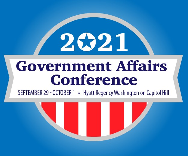 2021 Govt Affairs Conference